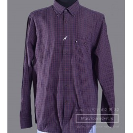 Рубашка Erten №9D